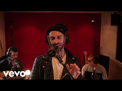 Renegades (Live Session / Acoustic Version)