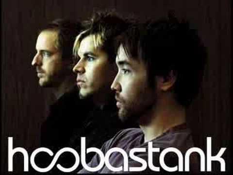 Hoobastank-The Reason