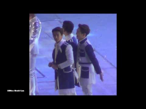 [fancam] 141018 SHINee ending HOPE SMTown Live in Shanghai