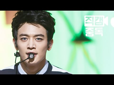 [Fancam] Minho of SHINee(샤이니 민호) VIEW @M COUNTDOWN Rehearsal_150521