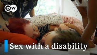 #gettingsome: Disabled and sexually active | Life Links