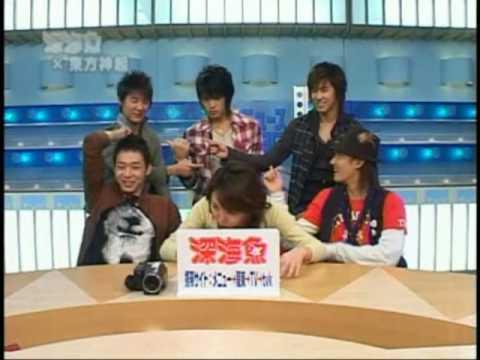 【TVXQ】shinkaigyo2