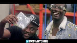 Blacka Da Don - Self Made (Cameos: French Montana, Chinx Drugz, Cash Out, King Lo$) [User Submitted]