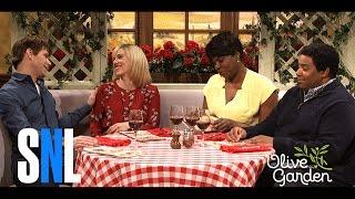 Olive Garden - SNL