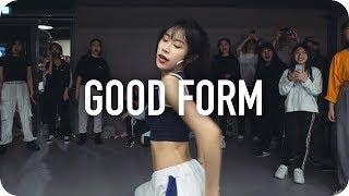 Good Form - Nicki Minaj / Minny Park Choreography