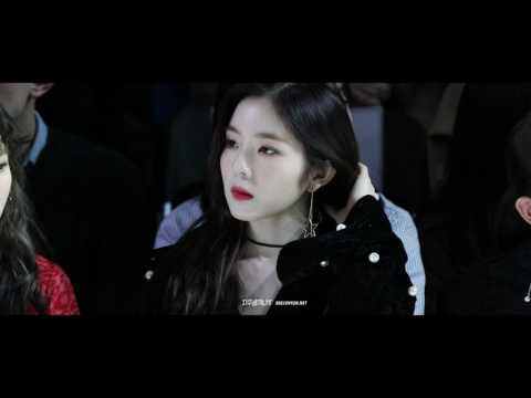 170331 Seoul Fashion Week KYE #아이린 #IRENE