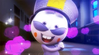 Spookiz   EL AMOR VERDADERO    Dibujos animados para niños   WildBrain