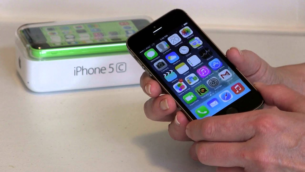 iphone 5s review iphone 5s review 11242