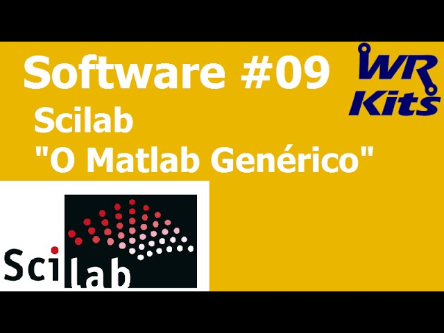 SCILAB | Software #09