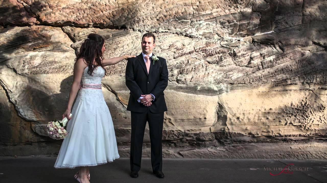 Un mariage en stop motion