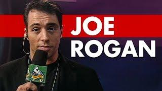 Joe Rogan's 10 Most Memorable Post Fight Interviews