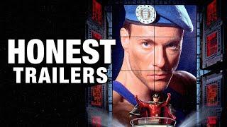 Honest Trailers   Street Fighter