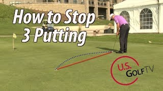 How to Avoid the Dreaded 3-Putt Hole