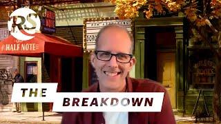 Pete Docter Explains the Inspiration Behind Pixar's Latest Film, 'Soul'   The Breakdown