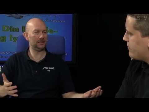 AV-Connection og LSTV - Tema: Audio Streaming