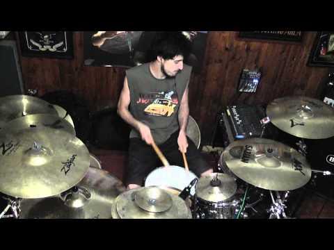 Baixar Evanescence - Going Under - CDM Drum Cover