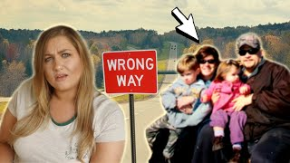 What's Wrong With Diane Schuler?! The Taconic Parkway Tragedy