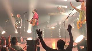 "Third Day - ""God of Wonders/Worthy Is The Lamb"" Farewell Tour (Ryman Auditorium - Nashville, TN)"