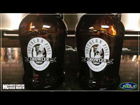 Southern Pines Growler Company