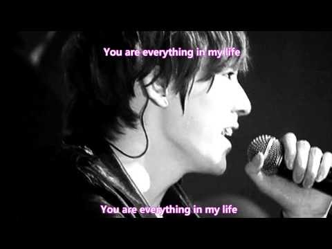 DAVICHI You Are My Everything [Eng Sub + Romanization + Hangul] HD