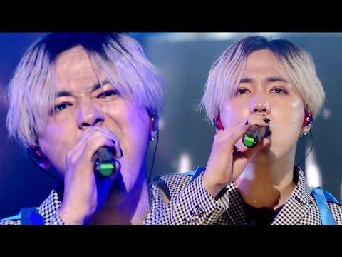 《POWERFUL》 FTISLAND - Take Me Now @인기가요 Inkigayo 20160731