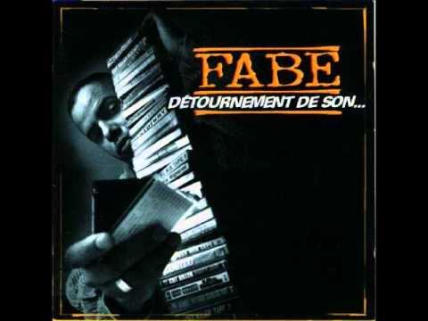 1998 « EXERCICE DE STYLE » FABE feat 1 BARIO 5 S PRY (SEAR LUI MEME & LOREA)
