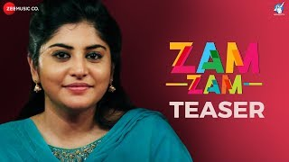 Zam Zam - Official Movie Teaser HD