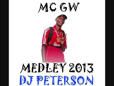Baixar Mc GW - Medley 2013
