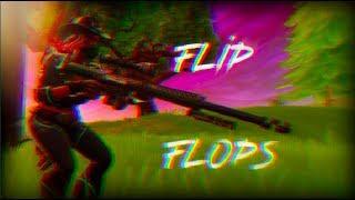 Gucci Flip Flops - A Fortnite Montage