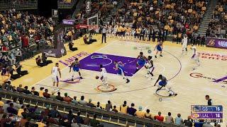 NBA 2K21 Gameplay (PS5 UHD) [4K60FPS]