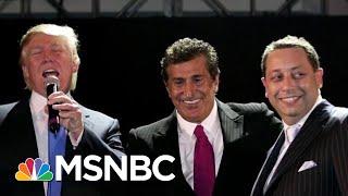 Probe Of Donald Trump's Moscow Business Secrets Raises More Questions   Rachel Maddow   MSNBC