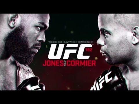 UFC 182: Jones vs Cormier - Extended Preview