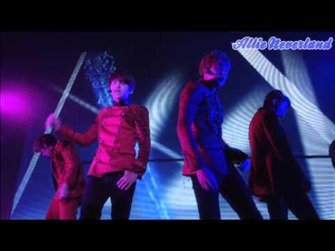 U KISS ~ Japan Live Tour 2013 ~ Inside of Me ~ Tick Tack ~