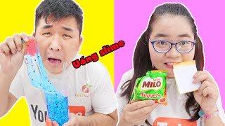 Giấu Bạn Ăn Kẹo Trong Lớp & Cái Kết | Lớp Học Bá Đạo