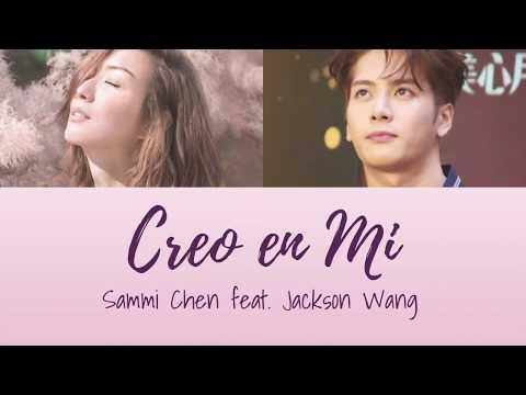 Sammi Cheng 鄭秀文- Creo en Mi (feat. Jackson Wang 王嘉尔) BOYTOY Remix [Color Coded Lyrics w/ Eng Trans]