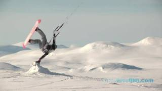 Más de snowkite