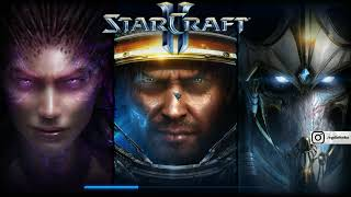 StarCraft II #3 Solo vs Roin - NgDinhNha
