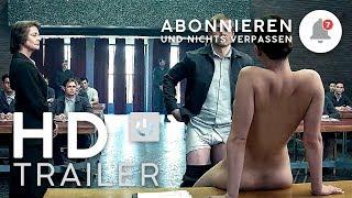 RED SPARROW | Trailer Deutsch German HD 2018 | einfach KINO