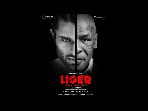 Official: Mike Tyson making cameo appearance in Vijay Deverakonda's Liger