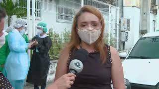 Secretaria de Saúde do Ceará iniciou testes em massa da Covid-19, em Fortaleza   Jornal da Cidade