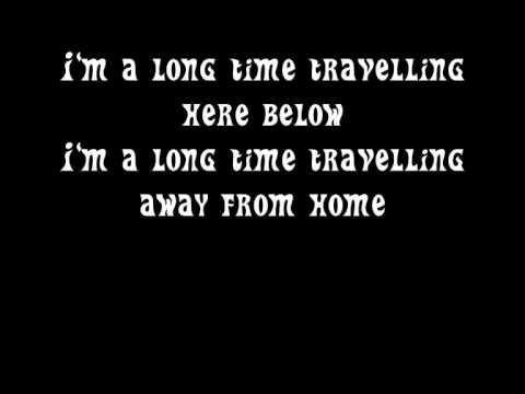 Youtube Wailin Jennys Long Time Traveller