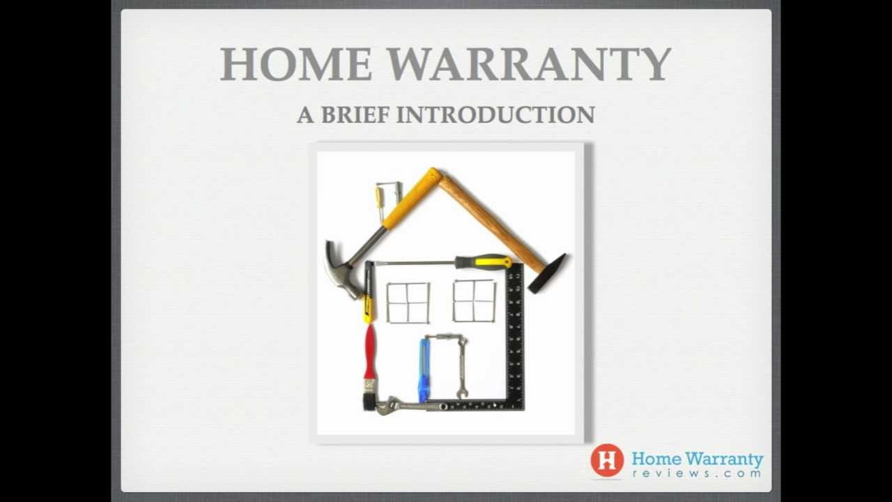 Home appliances protection insurance