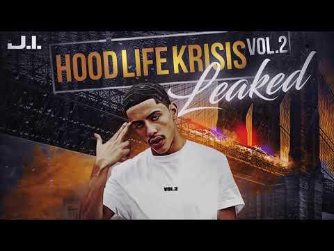 J.I. - Hood Scars (Official Audio)