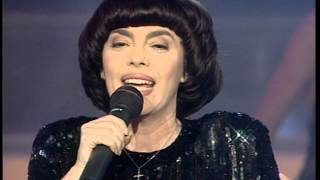 "MIREILLE MATHIEU ""BRAVO, TU AS GAGNE"""