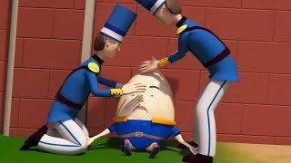 Humpty Dumpty Sat On A Wall   Nursery Rhymes   Children Songs   Baby Rhyme