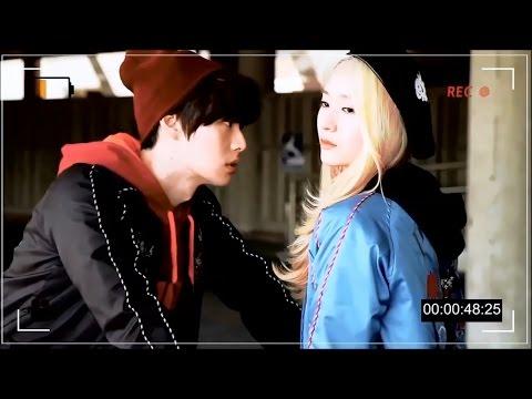 [JaeStal/재스탈 Part 2] Krystal Jung (크리스탈 정) & Ahn Jae Hyun (안 재현) HD