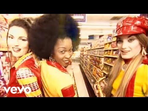 The Mavericks - Dance The Night Away (Official Video)
