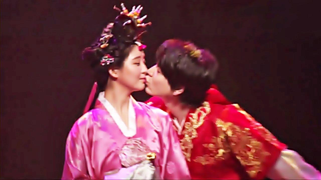 we got married seohyun yonghwa ueno juri dating