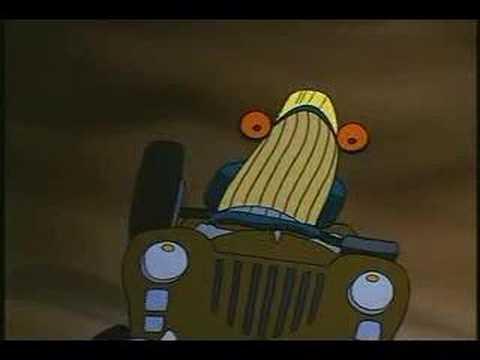 Brave Little Toaster - Worthless