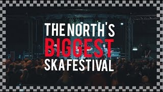 SKA is our way of life! The Great Northern SKA Festival